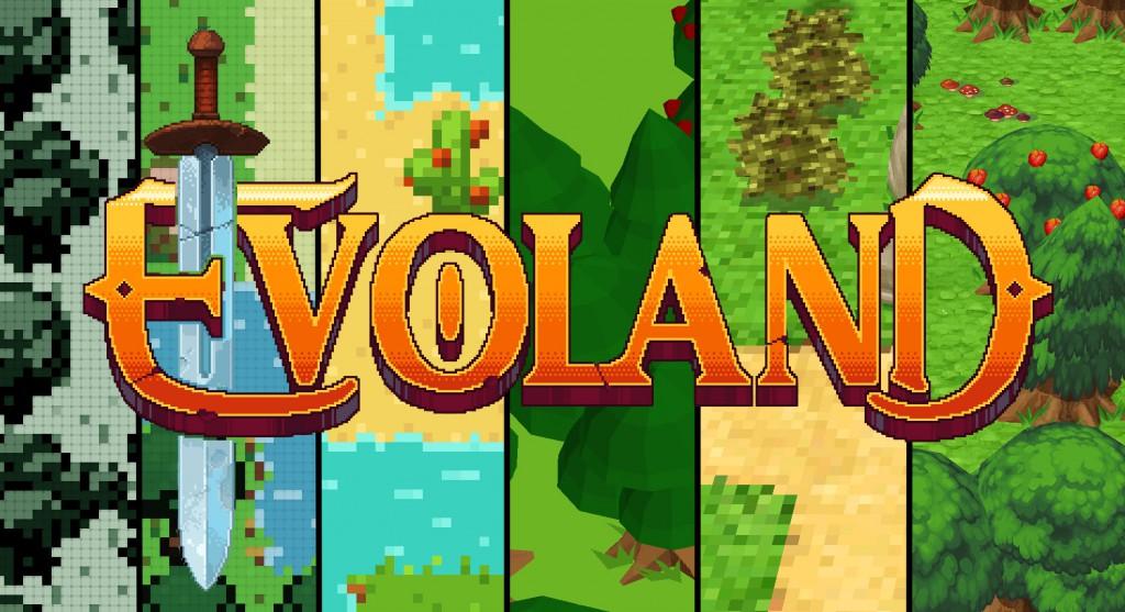 Dossier de sauvegarde du jeu Evoland (Android)