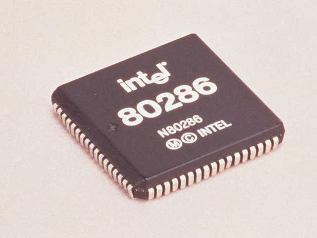 Processeur 80286