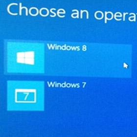 Installer Windows dans un disque dur virtuel