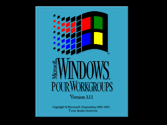 Ecran-de-demarrage-Windows-3.11-for-workgroups