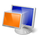 Logo de Windows Virtual PC