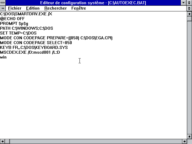 modification-autoexec.bat-widows3.1-gestion-cd